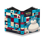 Pokemon: Snorlax 9-Pocket PRO-Binder