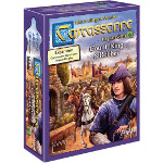 Carcassonne Expansion #6: Count, King and Robber
