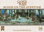Gangs of Rome: Blood on the Aventine Starter Set