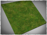 Mousepad games mat, size 3x3, Grass theme (with Malifaux zones)