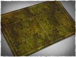 Mousepad games mat, Fantasy Football - Swamp theme