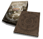 Warhammer Fantasy Roleplay Fourth Edition Collector's Limited Edition Rulebook