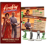 Firefly Adventures: Respectable Folk Crew Expansion