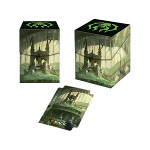 MTG Guilds of Ravnica: Golgari Swarm PRO 100+ Deck Box