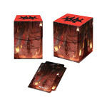 MTG Guilds of Ravnica: Cult of Rakdos PRO 100+ Deck Box