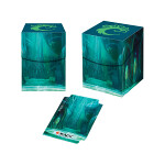 MTG Guilds of Ravnica: Simic Combine PRO 100+ Deck Box