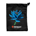 MTG: Black Lotus Treasure Nest Dice Bag