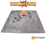 Rumbleslam: Back Alley Brawl