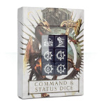 Age of Sigmar: Command & Status Dice - GW Direct