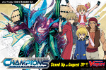 CFV Extra Booster 02: Champions of the Asia Circuit