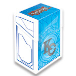 YGO TCG: Kaiba Corporation Deck Box