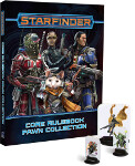 Starfinder Pawns: Core Rulebook Pawn Collection
