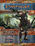 Starfinder Adventure Path #02: Temple of the Twelve (Dead Suns 2 of 6)