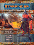 Starfinder Adventure Path #04: The Ruined Clouds (Dead Suns 4 of 6)