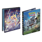 Pokemon: Sun & Moon 7 4-Pocket Portfolio