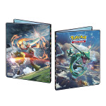 Pokemon: Sun & Moon 7 9-Pocket Portfolio