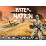 Egyptian Unit Cards (AAR901)