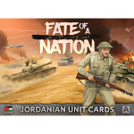 Jordanian Unit Cards (AJO901)