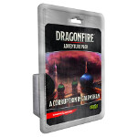 Dragonfire Adventure Pack #4: A Corruption in Calisham