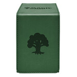 MTG: Alcove Flip Box - Forest