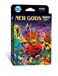 DC Comics Deck Building Game: Crossover Pack 7 - New Gods
