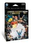 DC Comics Deck Building Game: Crossover Pack 1 - Justice Society of America