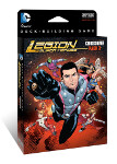 DC Comics Deck Building Game: Crossover Pack 3 - Legion of Superheroes