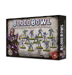 Blood Bowl: The Naggaroth Nightmares