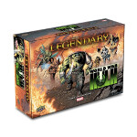 Legendary Expansion: World War Hulk
