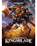 Imperial Knights #1: Kingsblade (PB)