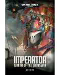 Imperator: Wrath Of The Omnissiah (HB)