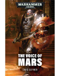 Iron Hands #2: The Voice Of Mars (HB)
