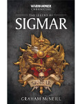 Warhammer Chronicles: The Legend Of Sigmar (PB)