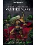 Warhammer Chronicles: Vampire Wars - The Von Carstein Trilogy