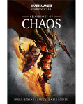 Warhammer Chronicles: Champions Of Chaos (PB)