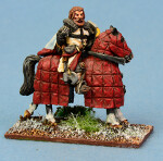 Ordenstaat Warlord (Mounted)