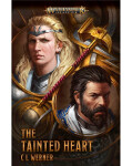 The Tainted Heart (HB)