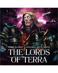 Horus Heresy: The Lords of Terra (Audiobook) - GW Direct
