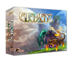 Elemenz (Kickstarter Version)