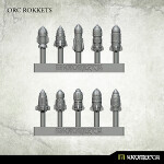Orc Rokkets (10)
