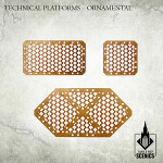 Technical Platforms - Ornamental