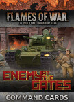 Enemy at the Gates Command Cards (FW246C)