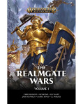 The Realmgate Wars: Volume 1 (PB)