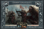 Unit Box: Umber Greataxes