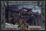 Unit Box: Builder Scorpion Crew