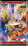 Dragon Ball SCG: Themed Booster #02 - World Martial Arts Tournament