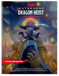 Waterdeep: Dragon Heist - Early Release