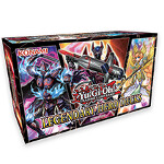 YGO TCG: Legendary Hero Decks