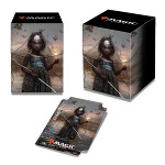 MTG Commander 2018: Aminatou, the Fateshifter PRO 100+ Deck Box