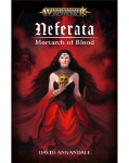 Neferata: Mortarch of Blood (HB)